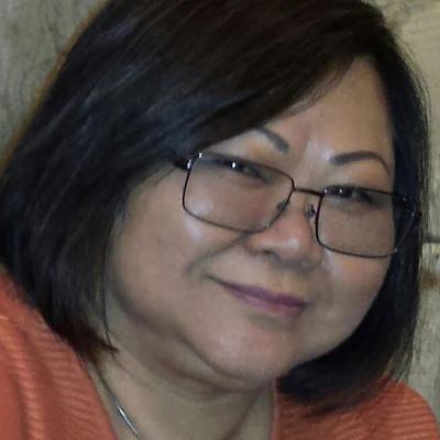 Susan Briones