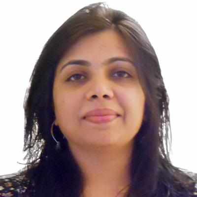 Krushangi Trivedi